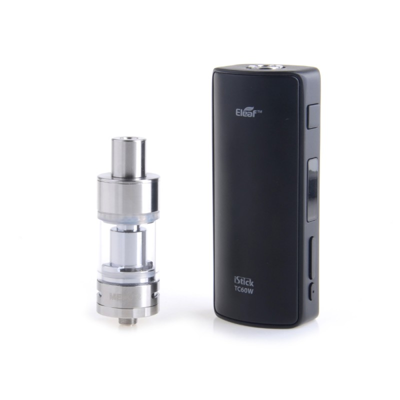 Боксмод Eleaf Istick Kit 60W TC с танком MELO 2