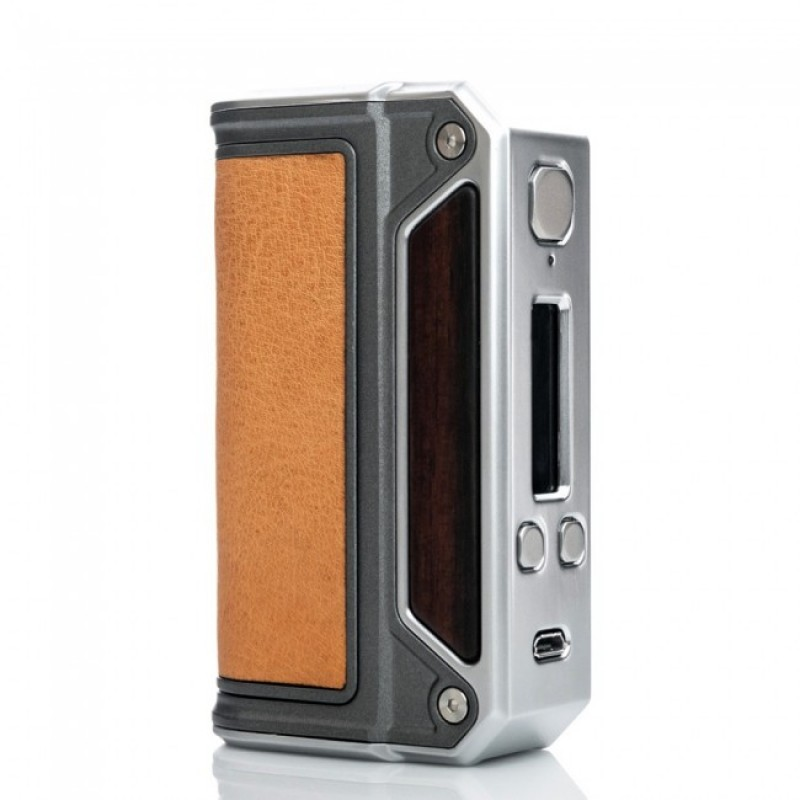 Бокс-мод Lost Vape Therion DNA75